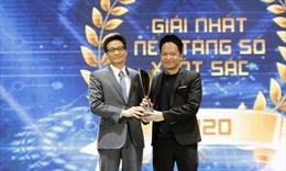 'Make in Vietnam' giải quyết trăn trở của doanh nghiệp công nghệ số