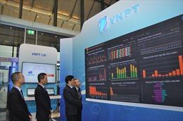 VNPT tiên phong trong chuyển đổi số ngành y tế
