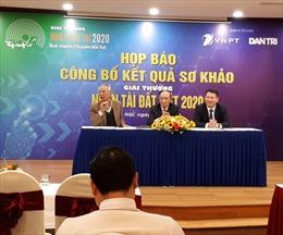 Xác định 18 sản phẩm công nghệ thông tin vào chung khảo giải thưởng Nhân tài Đất Việt