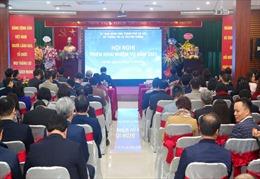 Hà Nội sớm phát triển mạnh kinh tế số