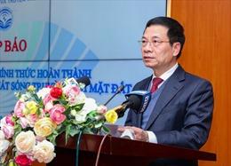 Việt Nam công bố hoàn thành số hóa truyền hình