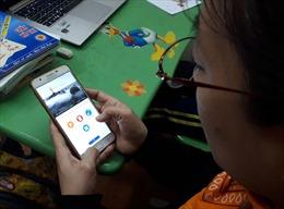 Có thể khai báo y tế trực tuyến qua ứng dụng Bluezone