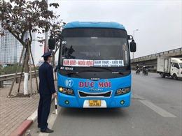 Đề nghị xử lý nghiêm hoạt động xe tải trái phép, vi phạm quy định phòng chống dịch
