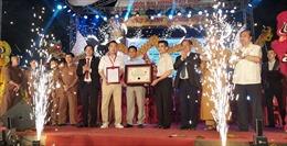 Trao quyết định kỷ lục Việt Nam cho Đình, Đền Quốc Tướng Linh Từ