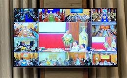 Truyền thông chính sách BHXH, BHYT có vai trò quan trọng, tạo niềm tin, thu hút người dân tham gia