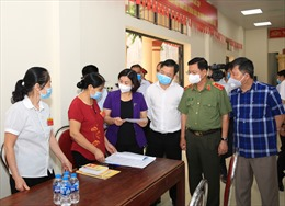 Phó Bí thư Thường trực Thành ủy Hà Nội: Sẵn sàng cáckịch bản để bầu cử thành công