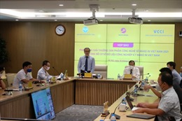 Phát động Giải thưởng 'Make in Vietnam' năm thứ 2