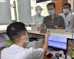 Thực hiện BHYT toàn dân để chăm sóc sức khỏe người dân tốt hơn trong đại dịch COVID-19