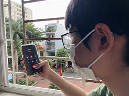 Miễn cước cuộc gọi tới Cổng thông tin 1022 của TP Hồ Chí Minh để phòng dịch