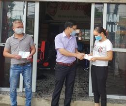 Hà Nội hỗ trợ 5.100 lao động tự do gặp khó khăn do dịch COVID-19