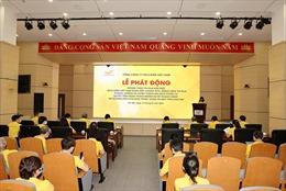 Bưu điện Việt Nam ủng hộ 10.000 máy tính chương trình 'Sóng và máy tính cho em'