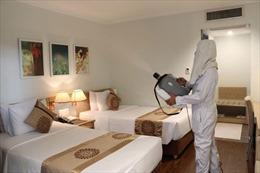 Du lịch Hà Nội đảm bảo an toàn khi triển khai mô hình cách ly tại khách sạn