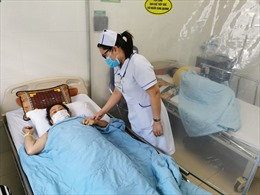 Đảm bảo tạm ứng đủ kinh phí phục vụ công tác khám chữa bệnh BHYT