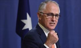 Thủ tướng Australia đề xuất giảm thuế thu nhập doanh nghiệp, Quốc hội từ chối