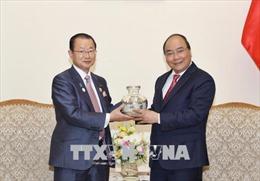 Hợp tác chiến lược Nhật Bản - Việt Nam là thành công nhất trên thế giới