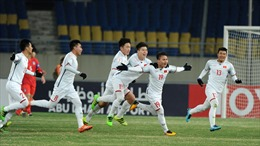 Sau Công Phượng và Văn Toàn, ai sẽ lại là chìa khóa giúp U23 Việt Nam thắng Hàn Quốc?