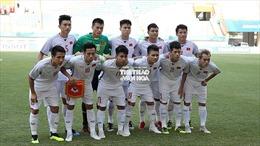 Link xem trực tiếp U23 Việt Nam và U23 Bahrain tại đây