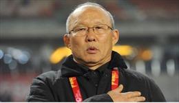HLV Park Hang Seo: 'U23 Việt Nam có thể thắng U23 Hàn Quốc'