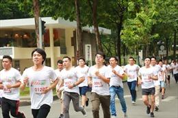 Gần 3 tỷ đồng cho trẻ em nghèo hiếu học từ Giải chạy cộng đồng - SeABank Run For The Future