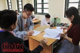 TS Ngữ văn chia sẻ cách ôn tập và làm bài thi