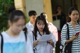 Đề thi tại Hà Nội đề cao sự 'an toàn', TP Hồ Chí Minh bám sát thực tiễn