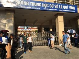 Đề thi môn chuyên tại Hà Nội có sự thay đổi về chất lượng