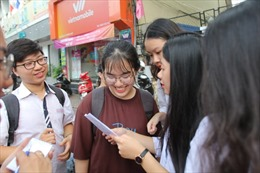Nam Định dẫn đầu cả nước về điểm trung bình môn toán, Hà Nội nằm trong top 10