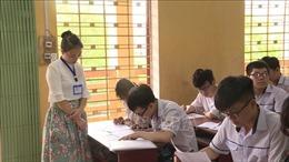 Chuyên gia giáo dục hài lòng với phổ điểm thi THPT năm 2019