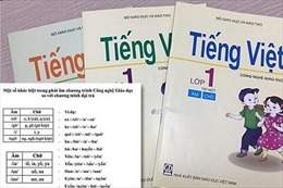 Bộ GD& ĐT: Sách Công nghệ giáo dục của GS Hồ Ngọc Đại có thể tiếp tục hoàn thiện để thẩm định lại