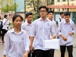 Diễn đàn thi THPT quốc gia sau năm 2020:  Giấy chứng nhận tốt nghiệp có đủ điều kiện học lên