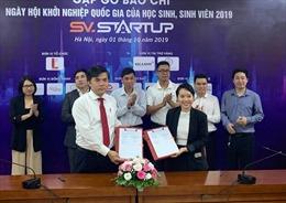 Dự án của học sinh THCS lọt vào vòng chung kết ý tưởng khởi nghiệp quốc gia