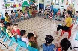 Từng bước 'gỡ khó' việc thiếu giáo viên ở vùng cao Lào Cai