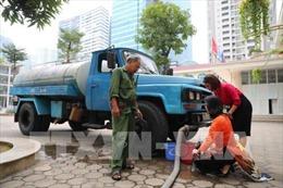 Công ty nước sạch Sông Đà xin lỗi người dân và bồi thường thiệt hại sau sự cố ô nhiễm nguồn nước