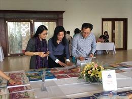 NXB Giáo dục Việt Nam giới thiệu bản mẫu 4 bộ sách giáo khoa lớp 1 theo chương trình mới