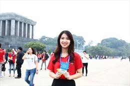 Nghiên cứu sinh muốn đưa dự án khoa học và hướng nghiệp về trường phổ thông Việt Nam