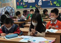 Nhiều trường tiếp tục cho học sinh, sinh viên nghỉ học tránh dịch đến ngày 17/2