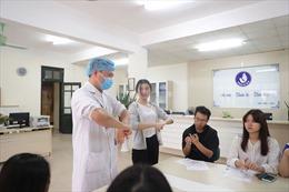Nhiều trườngđại học thông báo khẩn cho sinh viên nghỉ học do dịch COVID-19