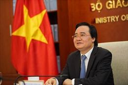 UNICEF hỗ trợ giáo dục Việt Nam ứng phó với COVID-19