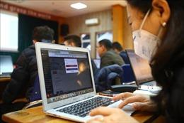 Linh động các giải pháp đảm bảo an toàn cho học sinh trên lớp học trực tuyến