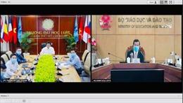 Dạy học trực tuyến thời COVID-19 - Bài cuối: Xu hướng toàn cầu