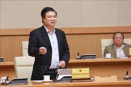 Thứ trưởng Bộ GD&ĐT Nguyễn Hữu Độ: Kết quả thi THPT có thểxét tuyển đại học, cao đẳng
