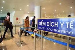 Lưu học sinh Việt Nam thận trọng với thông tin tổ chức chuyến bay về nước
