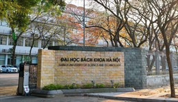 Đại học Bách khoa Hà Nội dành 20 tỷ đồng miễn giảm học phí cho sinh viên khó khăn