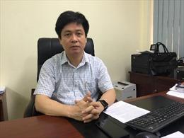 Ông Nguyễn Xuân Thành- Vụ trưởng Vụ Giáo dục Trung học: Phải chỉnh lý lỗi sai trong sách giáo khoa Ngữ văn lớp 8