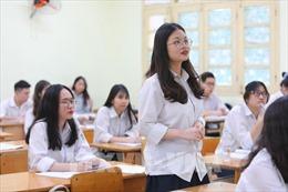 Tuyển sinh ĐH: Xét học bạ kết hợp nhiều tiêu chí