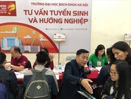 Đại học Ngoại thương, Đại học Bách khoa Hà Nội bổ sung phương án tuyển sinh