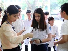 Thi vào lớp 10 Hà Nội: Tăng cường thanh tra, làm rõ trách nhiệm của điểm trưởng