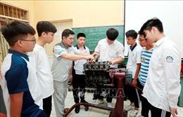 Kỹ năng mềm của lao động Việt Nam chỉ ở mức trung bình hoặc yếu