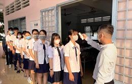 Các trường đại học thành viên Đại học Đà Nẵng vẫn được kiểm tra thi tốt nghiệp THPT