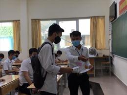 Ngày đầu tiên kỳ thi tốt nghiệp THPT:  13 thí sinh bị đình chỉ